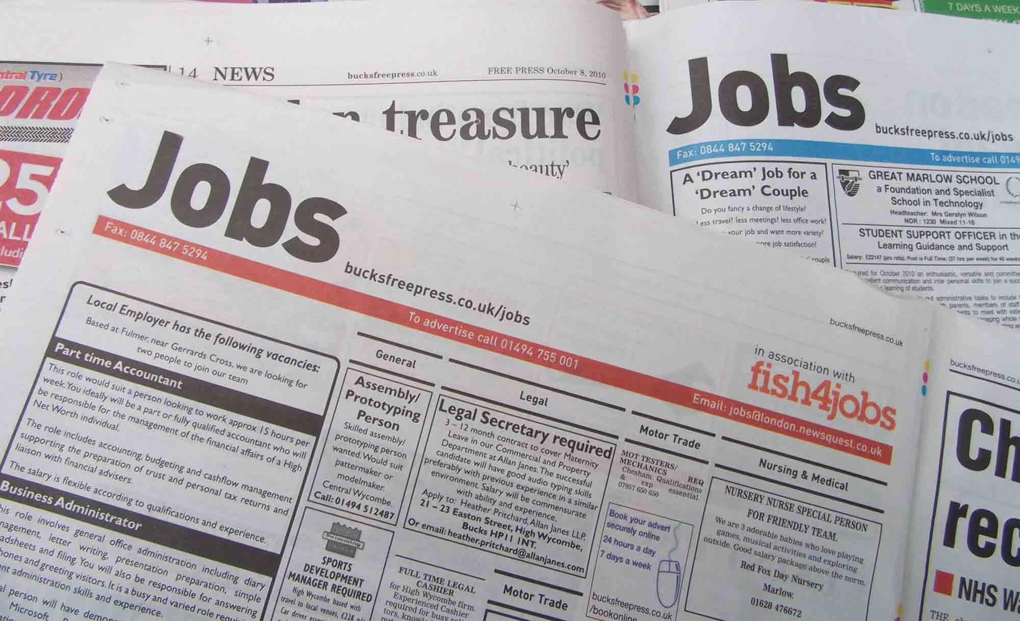 Vacancies - Risk Management Security Services