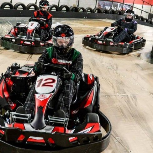 Go Karting!