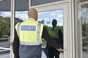 Security Guards Milton Park