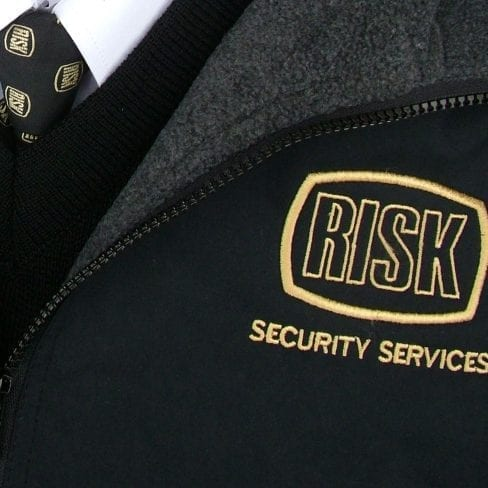 We deliver trust at RISK Management Security Services with our Accreditations