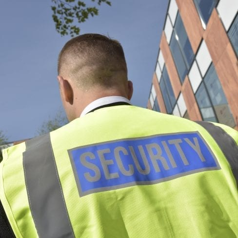 Did you know… Secruity Officers are now deemed Critical and Key Workers?